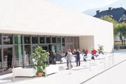 Ferry Porsche Congress Center - Aussenansicht © Ferry Porsche Congress Center