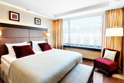 IC Budapest - Presidental Suite © Intercontinental Budapest
