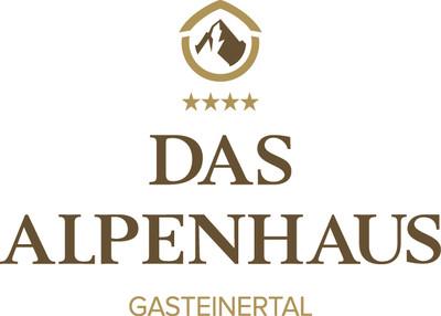 Das Alpenhaus Gasteinertal - Logo