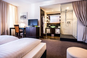 Fleming's Hotel Wien-Westbahnhof - Superior Zimmer © Fleming's Hotels & Restaurants