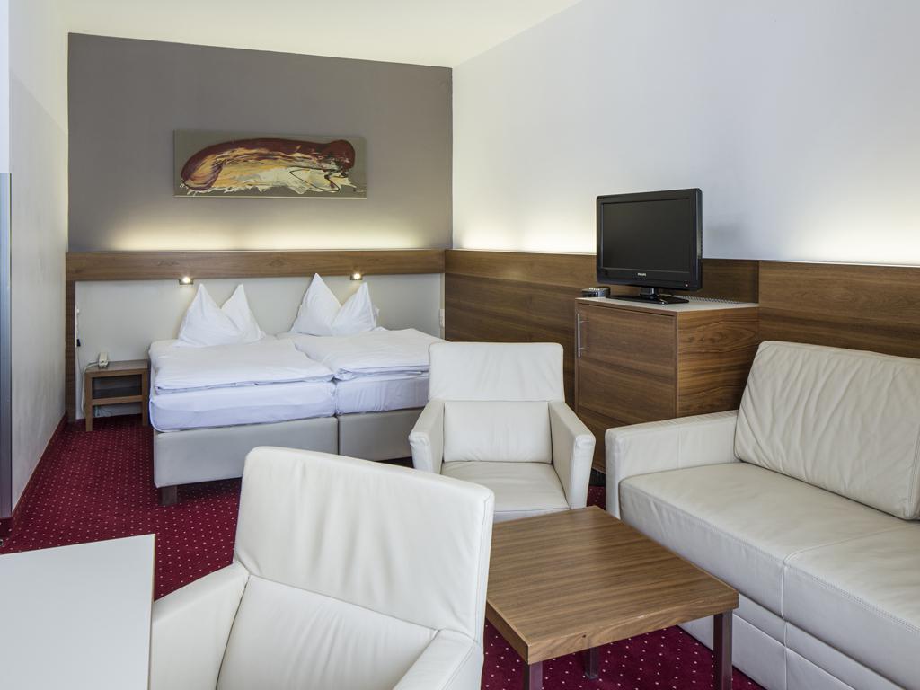 Hotel Wien Webgasse