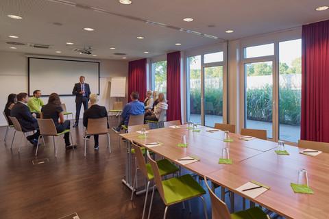roomz Graz - seminar © Kurt Hoerbst
