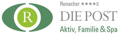 Das Ronacher – Logo © Ronacher Hotel DIE POST