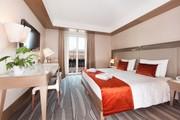 Grand Hotel Europa - Standard Room © Grand Hotel Europa Innsbruck | Harald Voglhuber