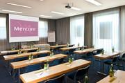 Mercure Salzburg Central - Seminarraum © Abaca Corporate I Mitja Kobal