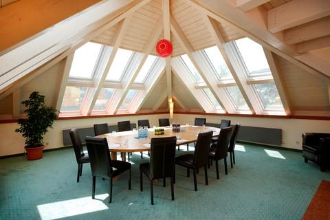 Das Hotel Eden - Seminarraum Reitherspitz © Das Hotel Eden